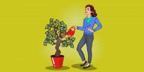 Подкаст Лайфхакера: как быстро заработать