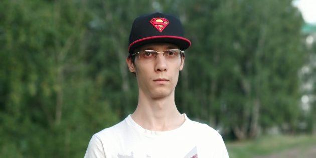 Люди Лайфхакера: Дмитрий Мучкин, автор