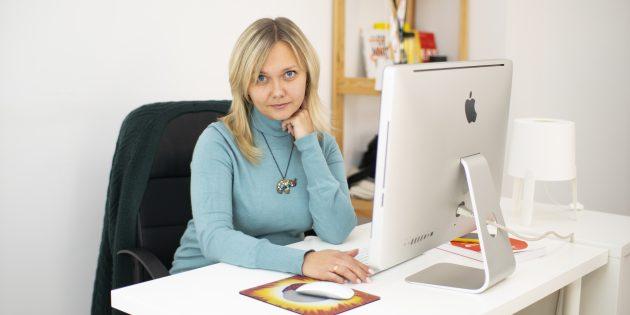 Люди Лайфхакера: Наталья Мурахтанова, редактор