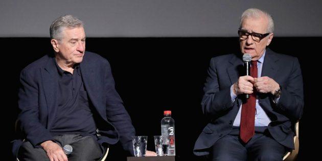 Самые ожидаемые фильмы 2019года: Ирландец
