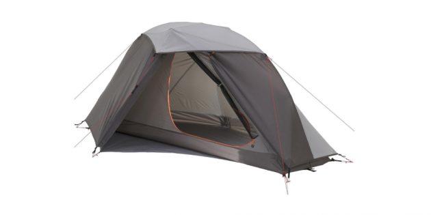 Подарки на Новый год: палатка