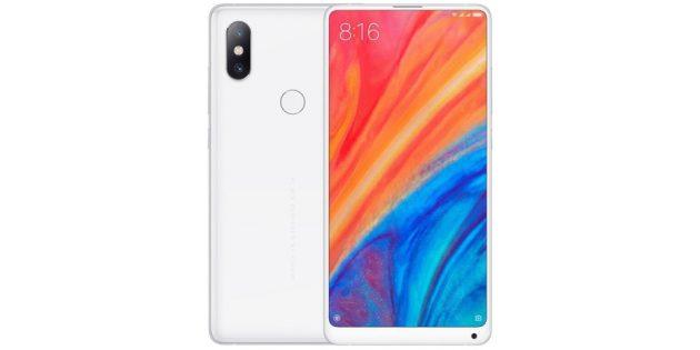 Какой смартфон купить в 2019году: Xiaomi Mi Mix 2S