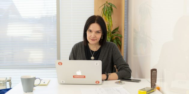 Люди Лайфхакера: Лидия Суягина, автор