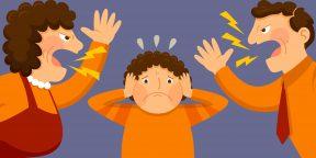 Подкаст Лайфхакера: как правильно себя вести с токсичными родителями