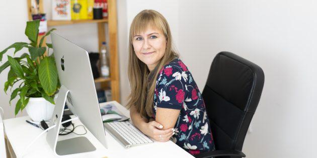 Люди Лайфхакера: Оксана Запевалова, выпускающий редактор