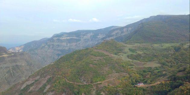 Люди Лайфхакера: В Армении