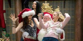 15 хороших рождественских фильмов последних лет