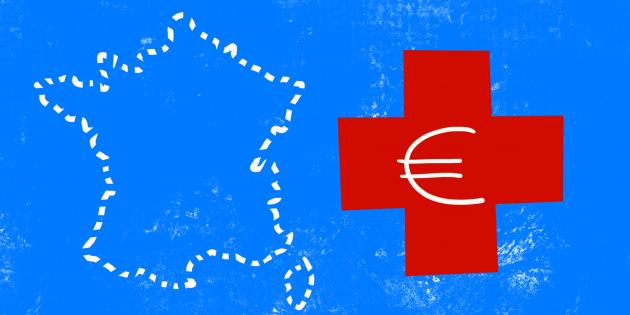 какие страховые случаи: Путешествие во Францию
