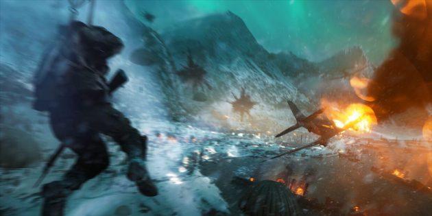Игры 2018года для простых компьютеров: Battlefield 5