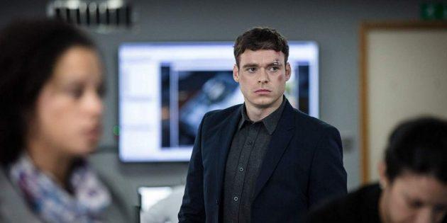 Сериал «Телохранитель» — это детектив