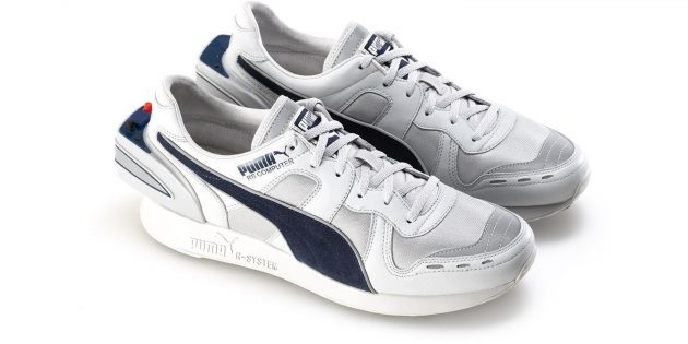 Умные кроссовки Puma RS-Computer