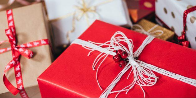 Рождественские традиции: обмен подарками