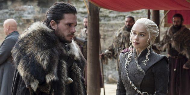 Игра престолов 8 сезон: Чем может закончиться сериал