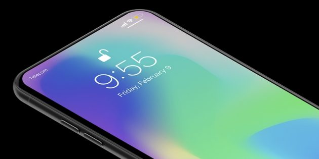 Смартфоны 2019года: новый Apple iPhone