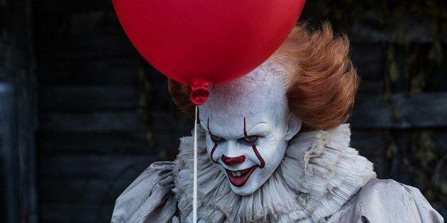 Самые ожидаемые фильмы 2019года: Оно 2