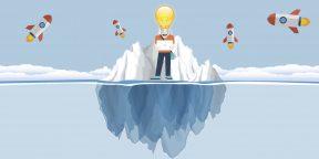 6 главных заблуждений стартаперов, которые приводят к провалу, и 3 полезных совета