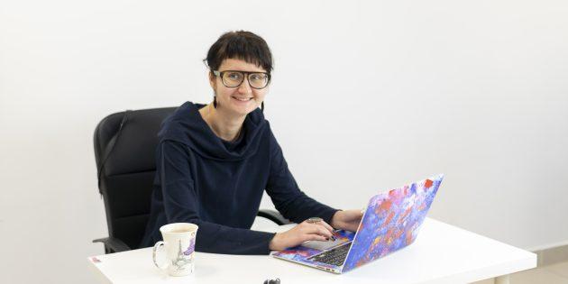 Люди Лайфхакера: Алина Машковцева, SEO-редактор