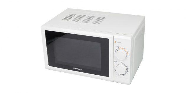оборудование для офиса: Микроволновка