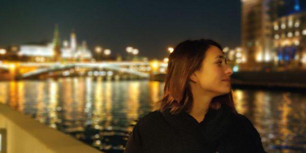 Xiaomi Mi 8 Pro: Портреты