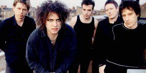 Что послушать у The Cure — группы, которая приедет в Россию летом 2019 года