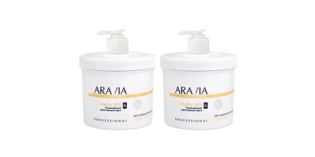 Комплект кремов Aravia professional