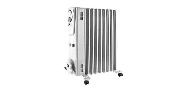 Радиатор Vitek VT-2127