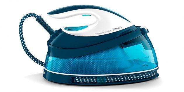 Philips PerfectCare Compact GC7805/20