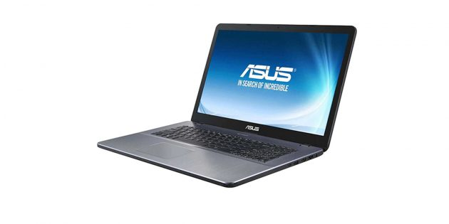 ASUS X705MA-BX012T