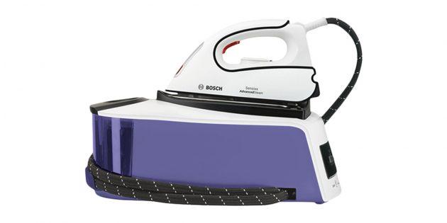 Bosch TDS2012