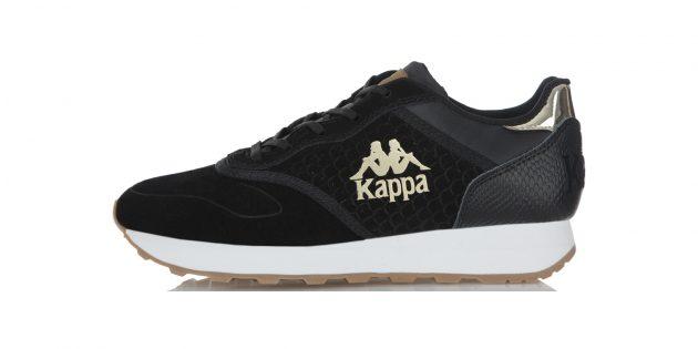 Kappa Walk Tall