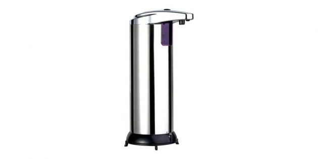 Automatic Soap Liquid Dispenser