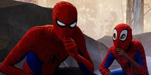 «Человек-паук: через вселенные»: Шутки над всеми клише и стереотипами