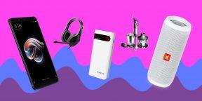 15 товаров, которые стоит купить на новогодней распродаже в Tmall