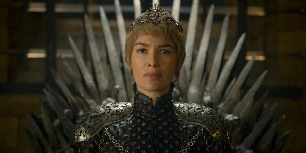 Игра престолов 8 сезон: Что произойдёт в 8-м сезоне
