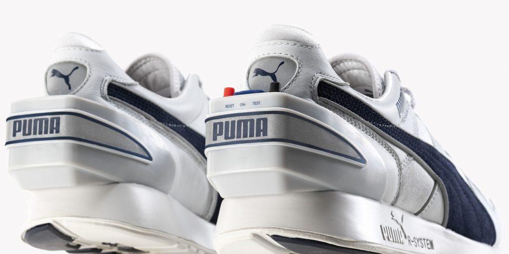 a123fac7 Nike выпустила новые кроссовки с автоматической шнуровкой ...