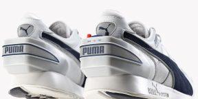 Puma возрождает легендарные умные кроссовки 1986 года