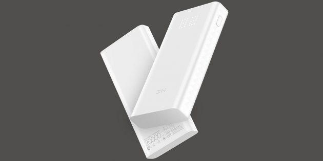 Вещи Xiaomi 2018года: Xiaomi ZMI Aura