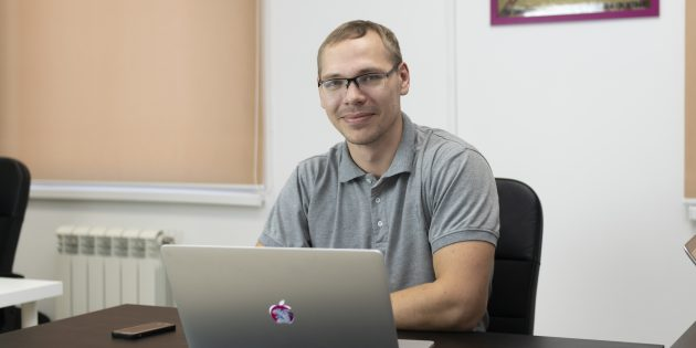 Люди Лайфхакера: Евгений Ермолаев, инженер-программист
