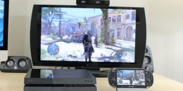 Почему стоит купить PS 4: возможность играть на ПК, Mac и мобильных устройствах
