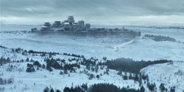 Предполагаемый сюжет «Игры престолов» в 8-м сезоне: Винтерфелл падёт
