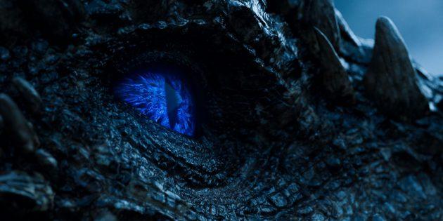Предполагаемый сюжет «Игры престолов» в 8-м сезоне: новые драконы, возможно, даже в Винтерфелле