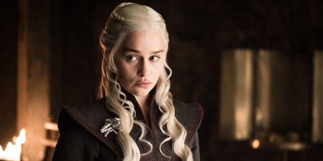 Предполагаемый сюжет «Игры престолов» в 8-м сезоне: Джону придётся убить Дейенерис