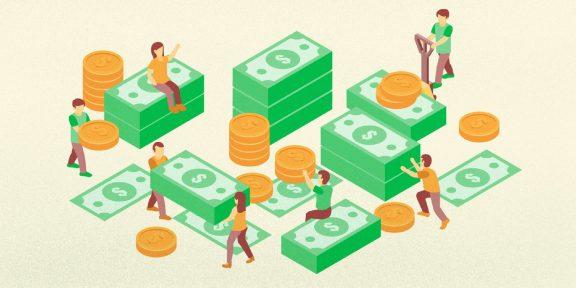 10 бизнес-советов от самых богатых людей мира