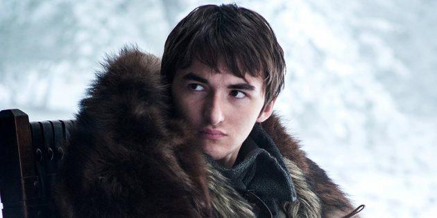 Предполагаемый сюжет «Игры престолов» в 8-м сезоне: Бран и есть Король Ночи