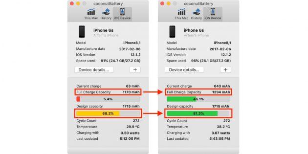 Как откалибровать аккумулятор iPhone: