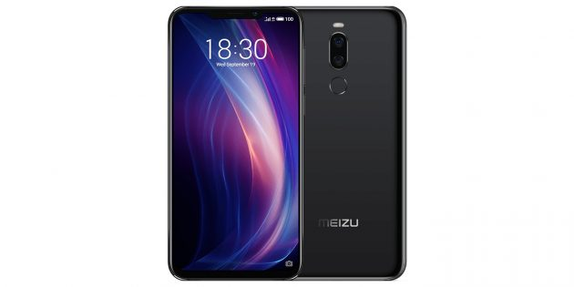 Какой смартфон купить в 2019году: Meizu X8