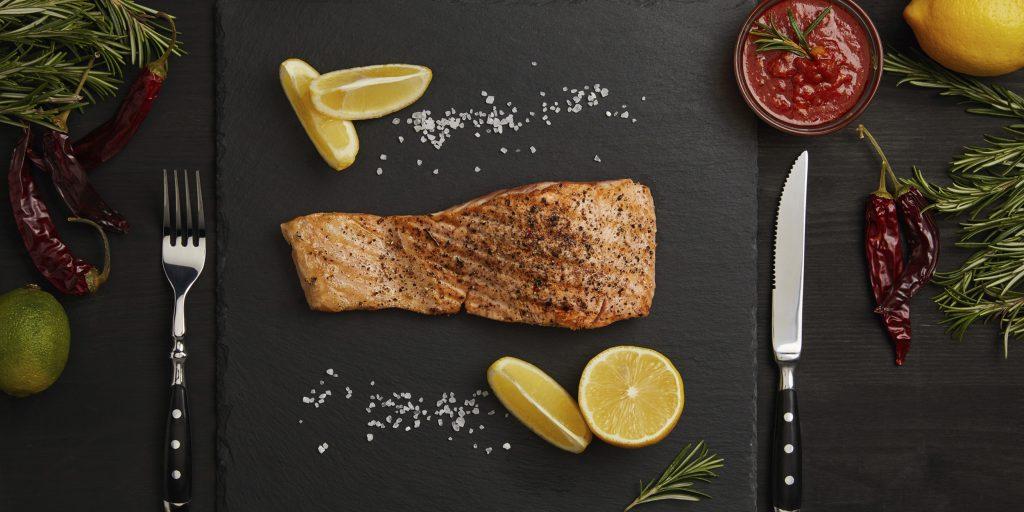 Ужин на скорую руку: 6 пп рецептов из простых продуктов за 20 минут