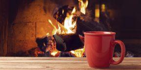 15 лучших видео с горящим камином для уютного праздника
