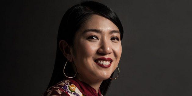 Би Инь Йо — политик на страже экологии