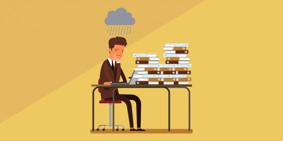 Подкаст Лайфхакера: как побороть чувство вины, вызванное мыслями о продуктивности